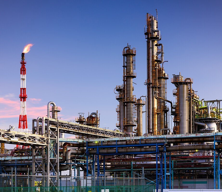 ISO 9001 certification for the chemical industry in UAE Dubai Abu Dhabi