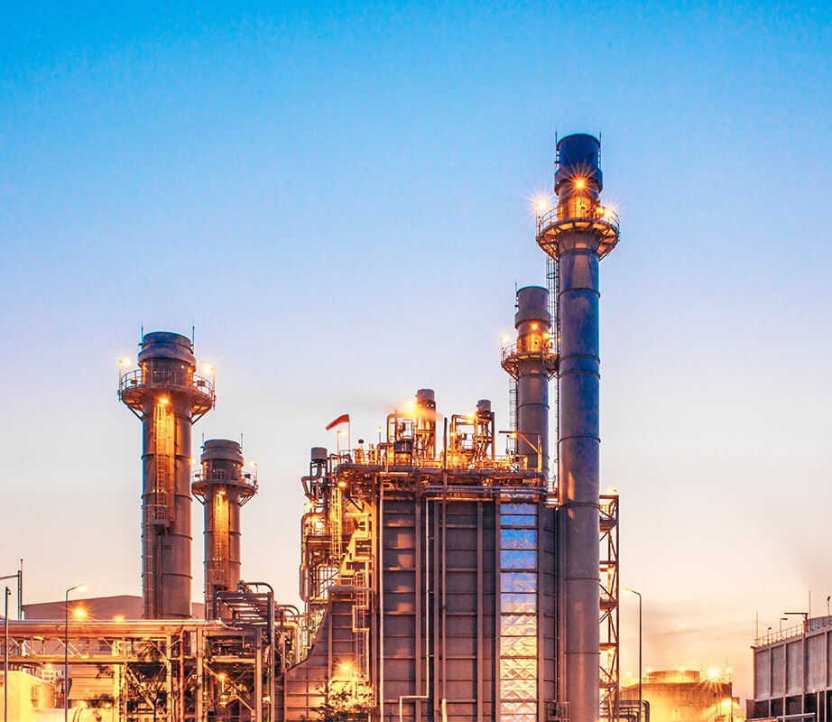 ISO Certification For Chemical Industry In The UAE