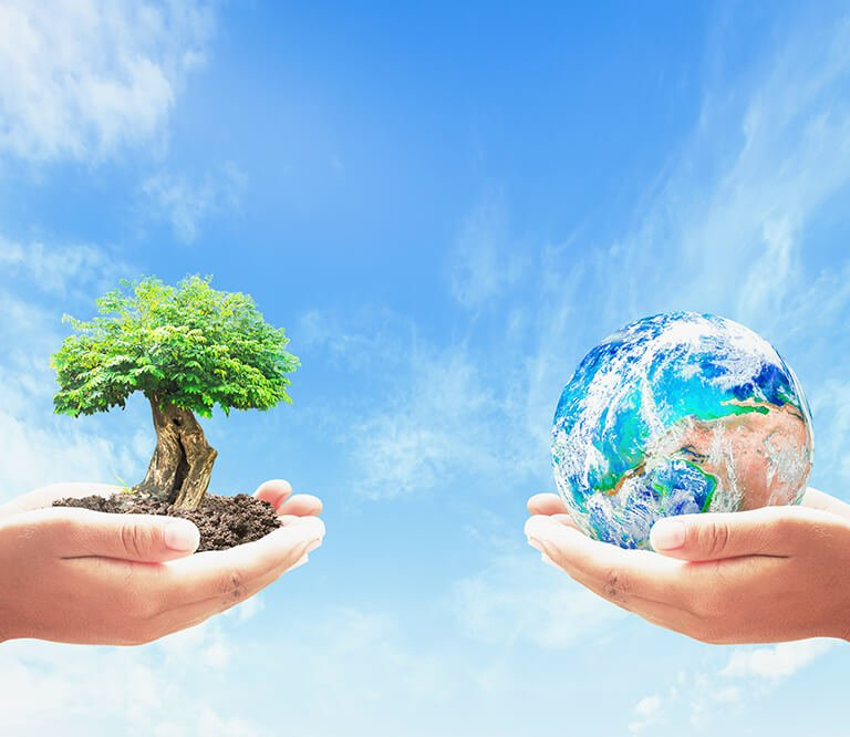 ISO 14001 – Environment Management System
