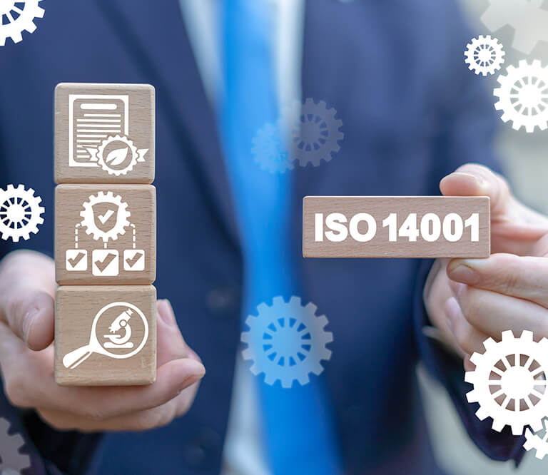 What is the ISO 14001 Environment Management System – EMS?