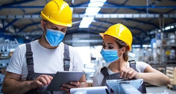 Health and safety of the employees in the Food industry