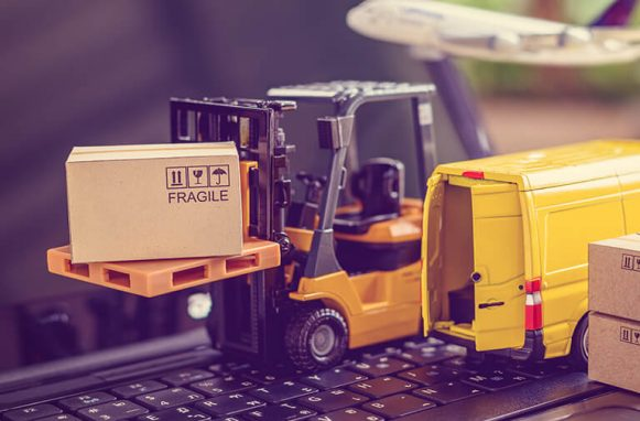 ISO Certification For Logistics companies in UAE