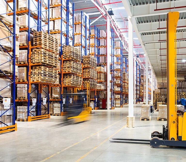 ISO 9001 for logistic companies in the UAE Dubai & Abu Dhabi
