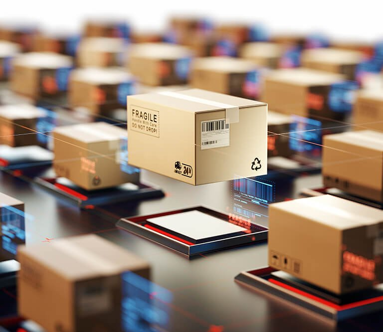 ISO 28000 for logistics