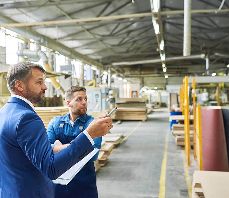 ISO 9001 Certification gives a manufacturing company in UAE an edge over its competitors