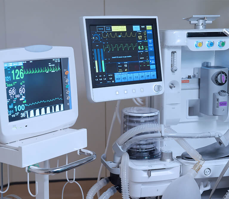ISO 13485 - Medical Devices QMS in UAE
