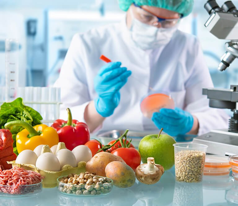 What is the ISO 22000 Food Safety Management System – FSMS?