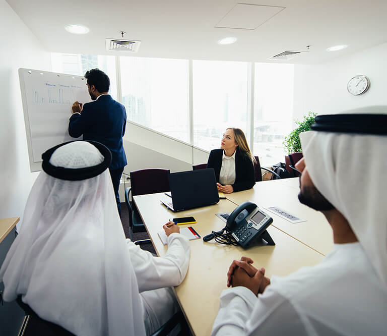 What can Sterling International Consulting offer for ISO 28000 certification of your company in UAE?