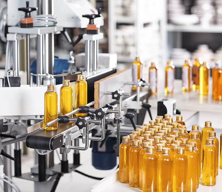 ISO 22716 certification in UAE