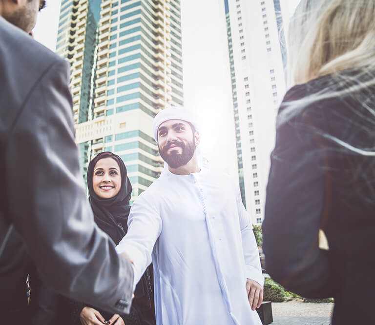 What are the benefits of ISO 41001:2018 in Abu Dhabi and Dubai?