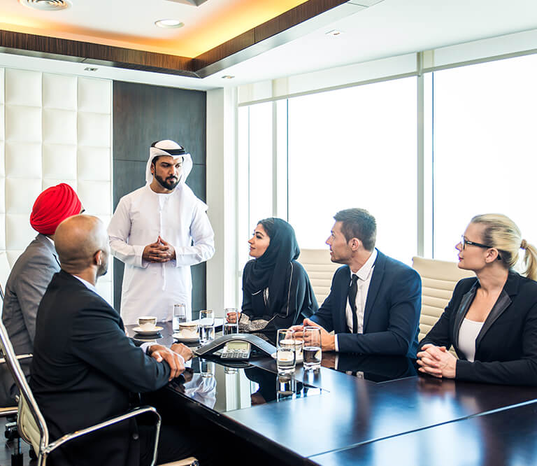 How to get the FSC certification in Dubai?